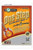 Guitar ONE STEP